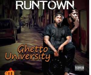 Runtown - Lagos To Kampala (Prod. Maleek Berry) ft. Wizkid